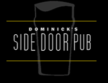 Side Door Pub