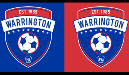 What Does It Mean To Wear The Warrington Badge?